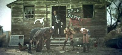 Zombie Hunter movie