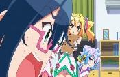 Hacka Doll The Animation - Episódio 01