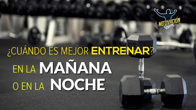 entrenar-gym-manana-noche