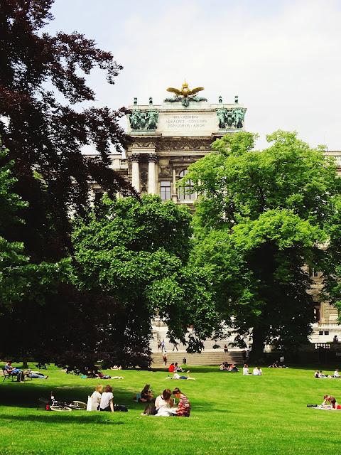 Atrakcje Wiednia