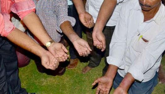 Cristianos detenidos y golpeados en India