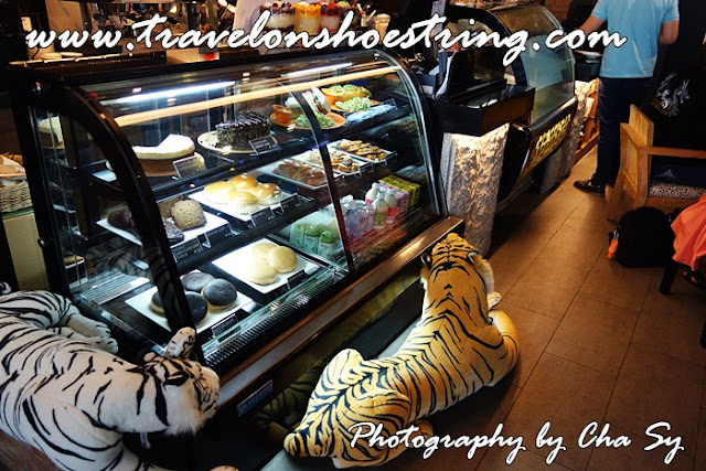 ZOO COFFEE, TRAVELONSHOESTRING, YUMMY FOOD, yummytales, KOREA, KOREA ZOO COFFEE