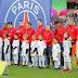 Futebol internacional: Goleada do PSG contra o Metz! (5x0)