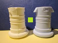 Vergleich: ISYbe - Die schadstofffreie, auslaufsichere Trinkflasche ohne Weichmacher