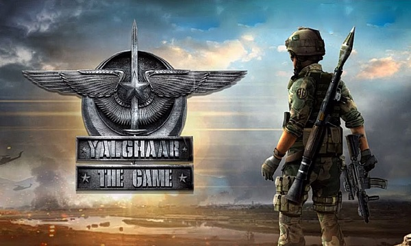 Download Yalghaar FPS Shooter Game Mod Apk Money Unlocked