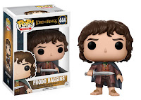 Funko Pop! Frodo Baggins