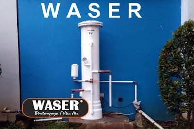 filter air di bintaro