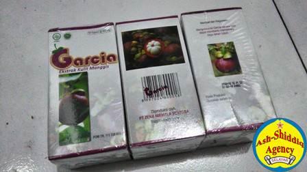 75 Manfaat Garcia Ekstrak Kulit manggis untuk Kesehatan