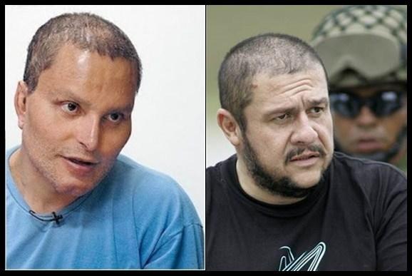"""Capos colombianos """"Don Diego"""", """"Chupeta"""", """"Don Efra"""", """"Pacho"""", entre otros, testificarán contra """"El Chapo"""""""