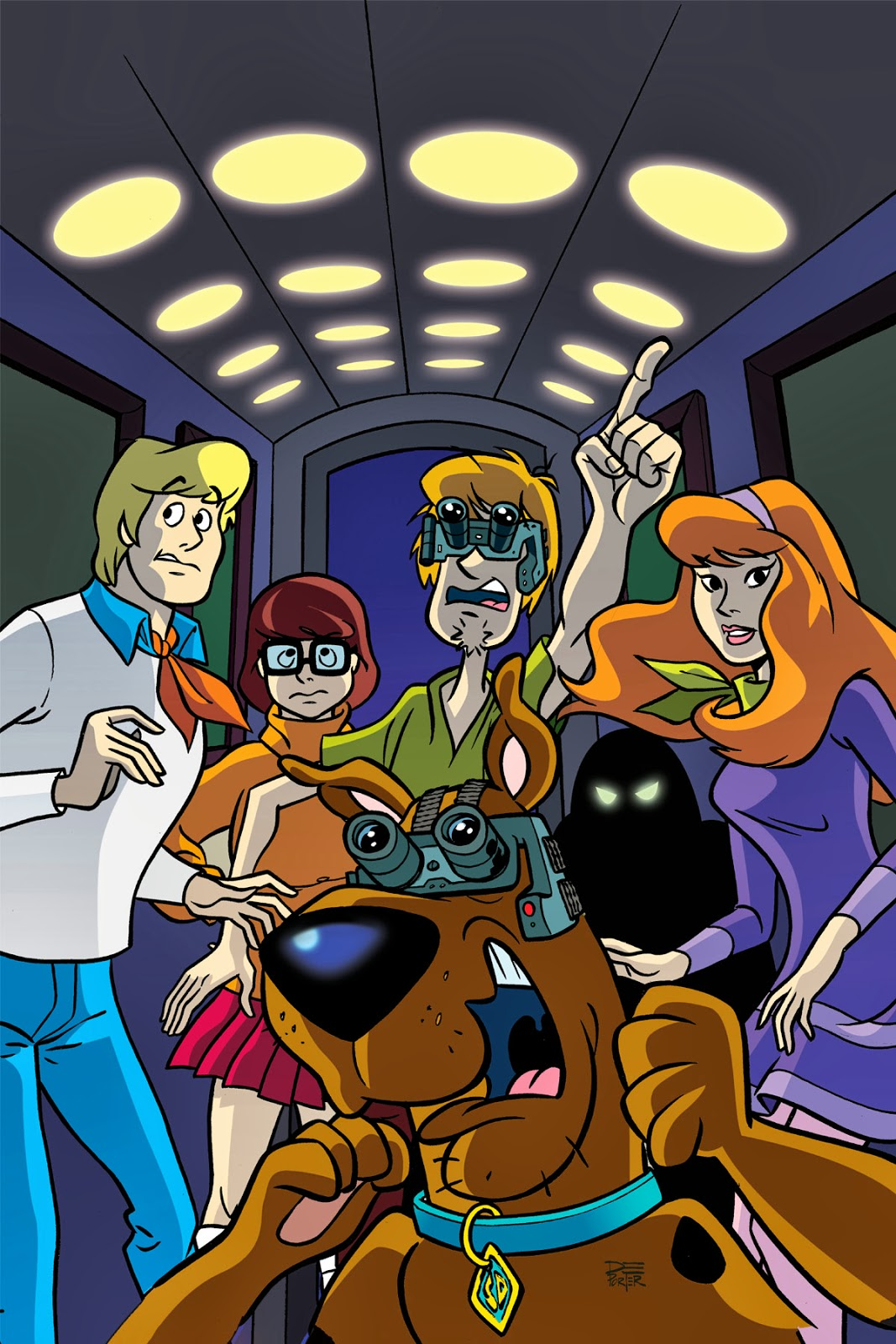 Iphone Cool Doo Wallpaper Scooby