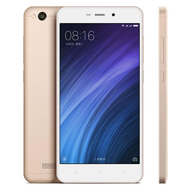 Xiaomi Redmi 4A 2GB 32GB - Gold