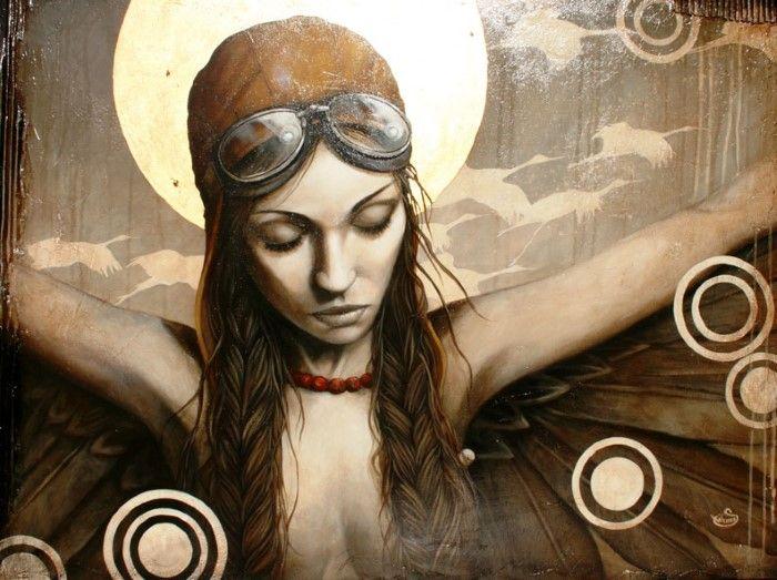 Фантастическая вселенная. Sophie Wilkins