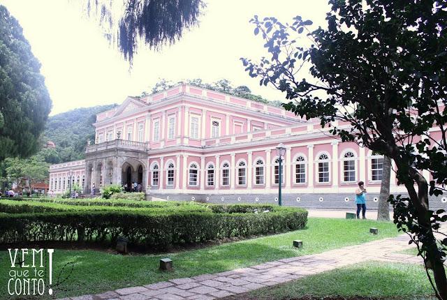 Museu Imperial Petrópolis