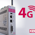 4G cellular technology now available in C6 Router from KEB America