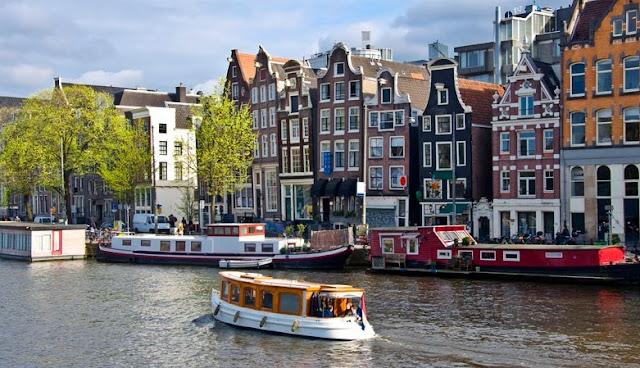 Como economizar muito em Amsterdã