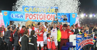 Santafe Campeon