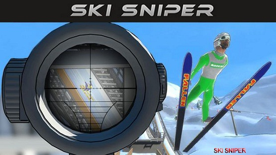 Ski Sniper Game Free Download