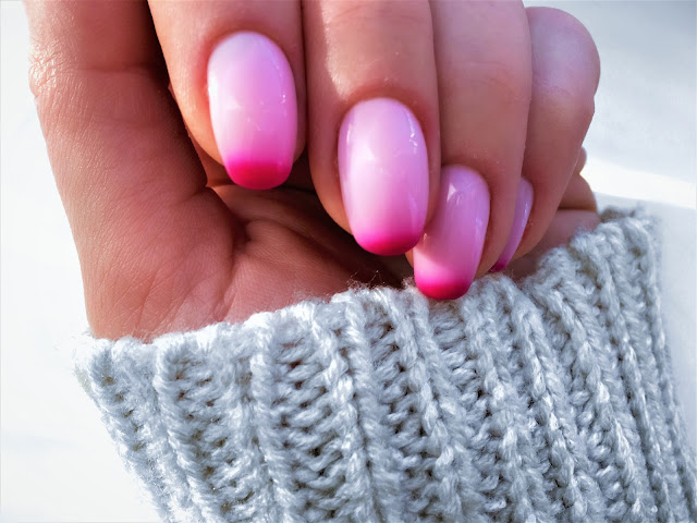 twisted pink NeoNail