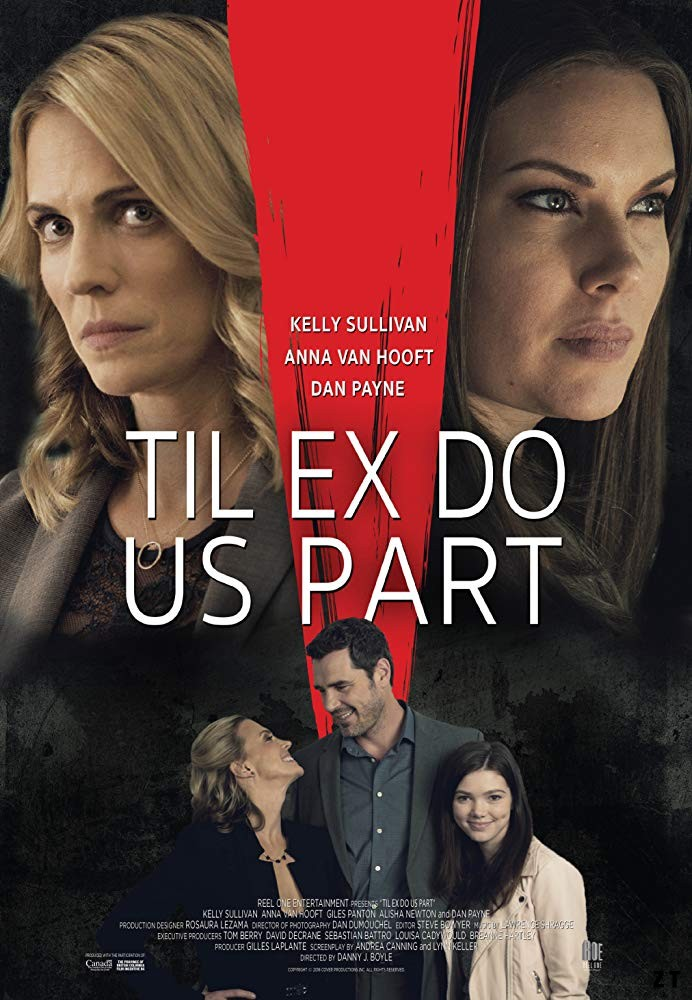 Til Ex Do Us Part [WEBRip] [Streaming] [Telecharger]