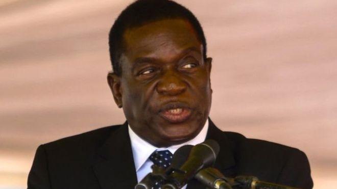 Makamu wa Rais wa Zimbabwe Aliyefutwa Kazi Atoroka