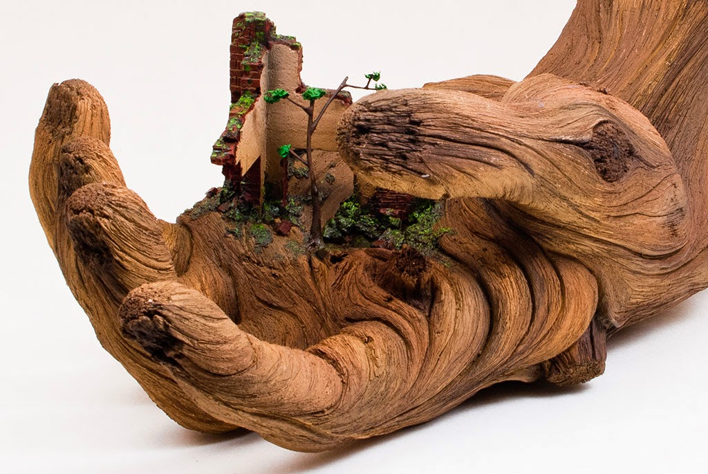 Simply Creative: Ceramic Sculptures by Christopher David White