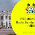 Jawatan Kosong di Majlis Bandaraya Ipoh (MBI) - 3 Disember 2018