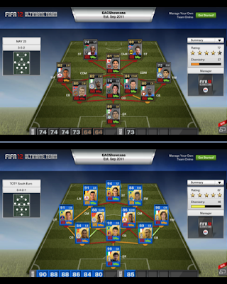 FUT HAPPY HOUR - May 30th 2012 (4-5:50pm UK Time)
