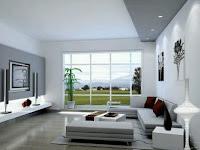 Rubah Ruangan Anda dengan Design Interior Terbaru