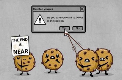 Politica dei cookie di Ubuntulandia in ottemperanza alla direttiva del Garante della Privacy.