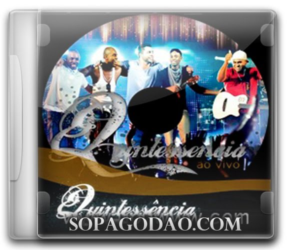 Quintessencia – Ao Vivo (Áudio DVD 2010)