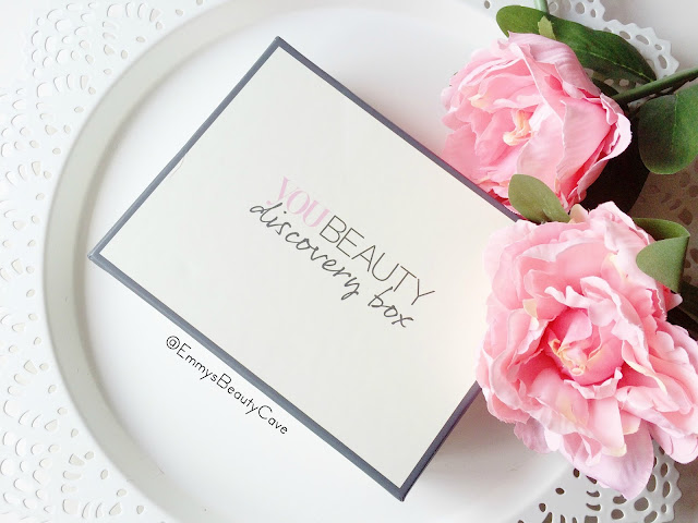 June You Beauty Discovery Box Review