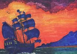 pirate ship names # 63
