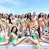 """ร้อนแรงทะเลเดือด!ชม 77 สาวงาม """"มิสแกรนด์ไทยแลนด์ 2018""""  อวดโฉมในชุดว่ายน้ำรอบคัดเลือก  อัดฉีดรางวัล Best In Swimsuit สูงถึง """"200,000 บาท"""""""