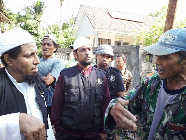 Ingatkan Bahaya Riba di Gunung Kidul, Anggota FJI Malah Dihajar Rentenir