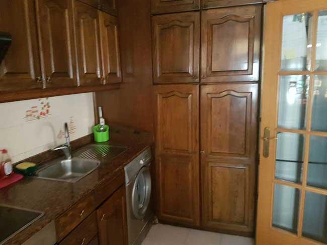piso en venta calle san roque castellon cocina2