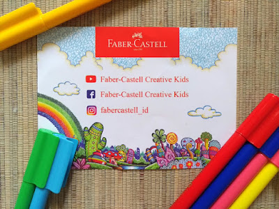 faber castell colour to life