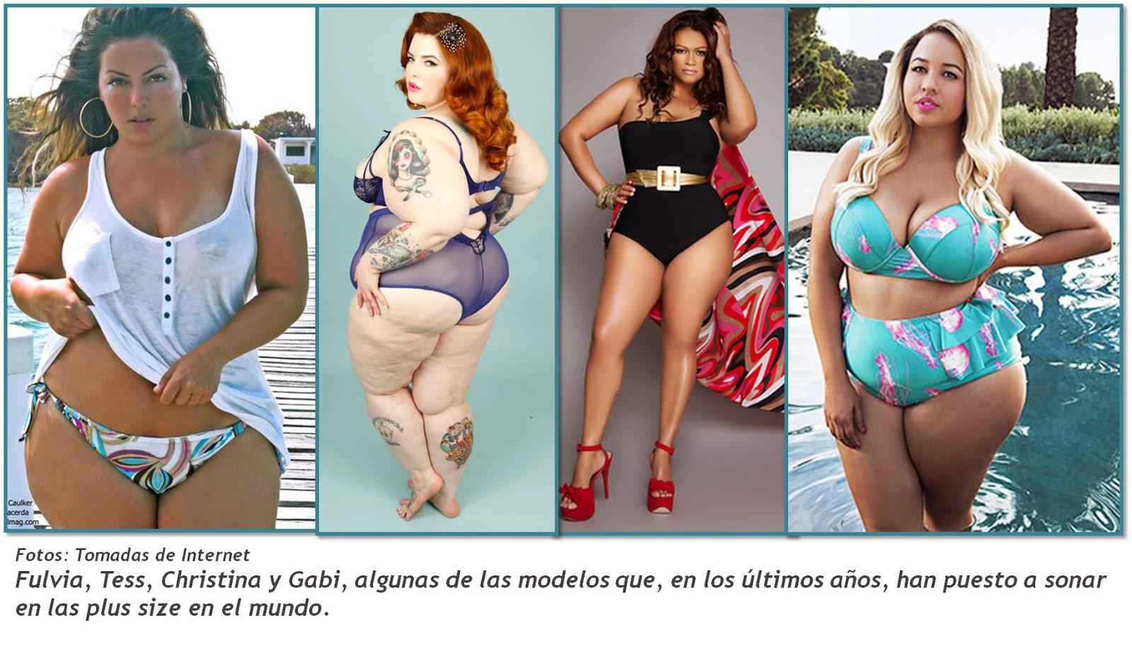 La Pesada De Moda Marcas Buscan Modelos Plus Size En Colombia
