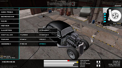 gta sa san tuning mod v3 turbo