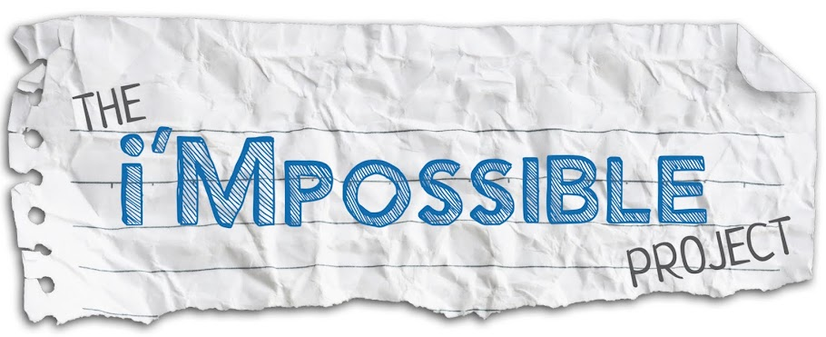 The i'Mpossible Project BLOG