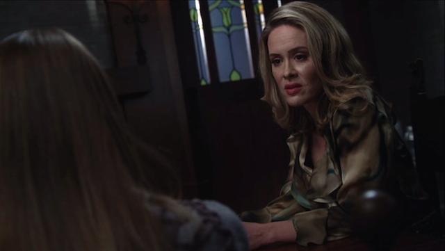 El misterio real detrás de 'American Horror Story: Roanoke'