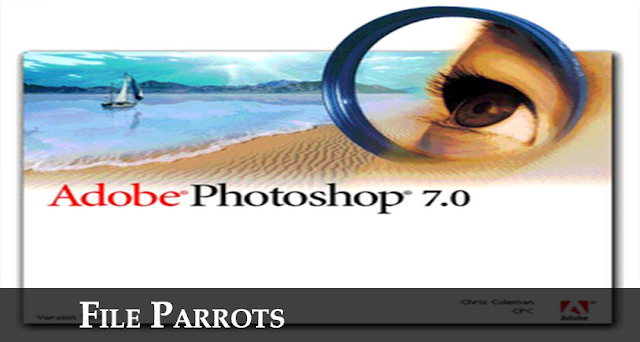 Download Adobe Photoshop 7.0 Free logo image