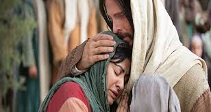 Jesus e a Força do Sentimento
