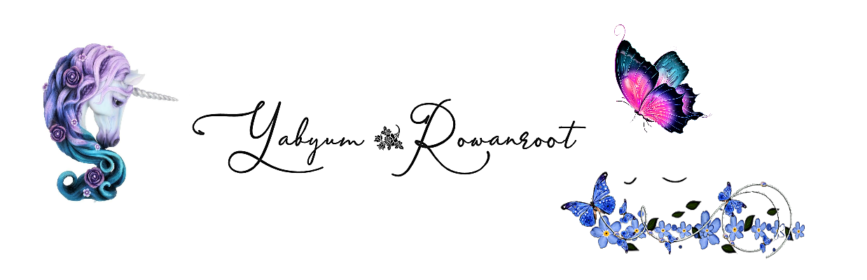 ☆☾ °Yabyum Rowanroot☾ © all rights reserved☆Site Officiel