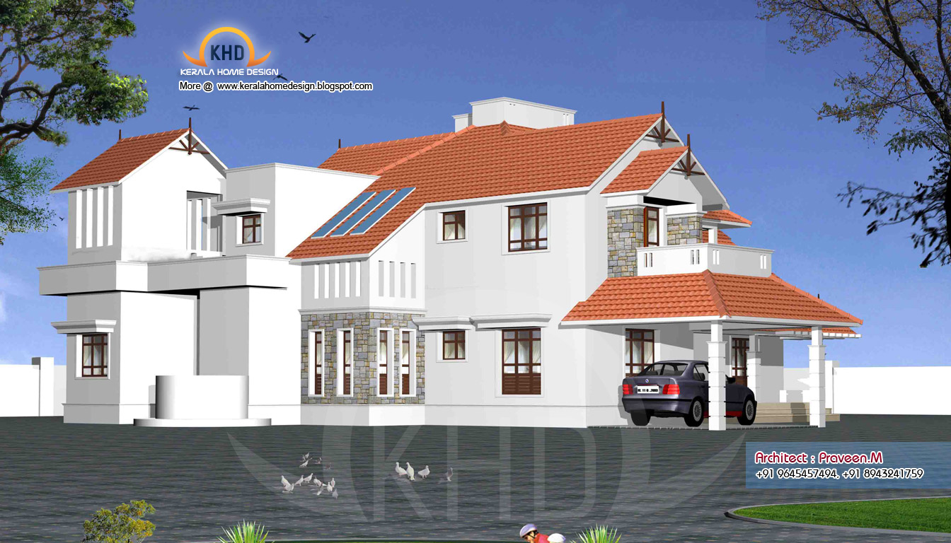 Indian Style Sweet Home 3d Designs
