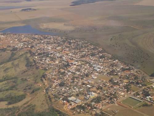 Alto Taquari - Mato Grosso