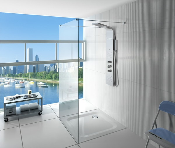Different Types Of Modern Showers And Characteristics 11