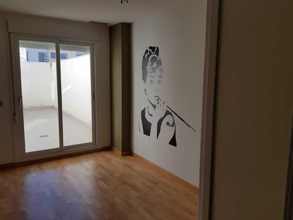 piso en venta calle benicarlo villarreal dormitorio3