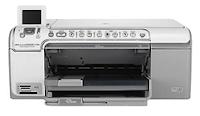 HP Photosmart C5280 Driver Download