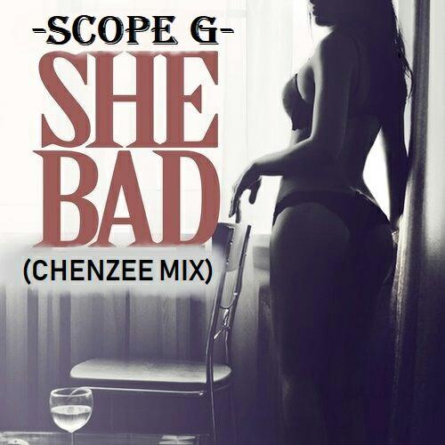 DOWNLOAD: SHE BAD - SCOPE G