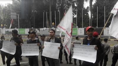 SMI: Indonesia Semakin Bergantung Korporasi dan Lembaga Hutang